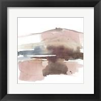 Earth Horizon I Fine-Art Print