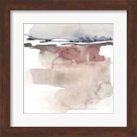 Earth Horizon III Fine-Art Print