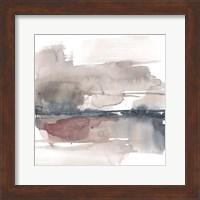Earth Horizon V Fine-Art Print