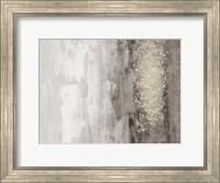 Glitter Rain I Fine-Art Print