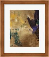 Amber Haze I Fine-Art Print