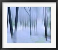 Misty Mountains XVI Fine-Art Print