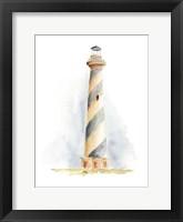 Ocean Beacon III Fine-Art Print