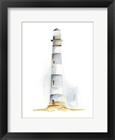 Ocean Beacon IV Fine-Art Print