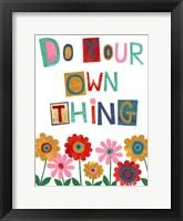 Positive Power II Fine-Art Print