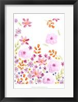 Blush Blooms I Fine-Art Print