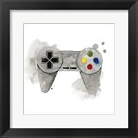 Gamer III Fine-Art Print