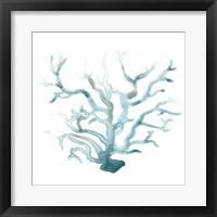 Ocean Cameo III Fine-Art Print