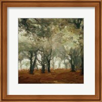 Cinnamon Forest 1 Fine-Art Print
