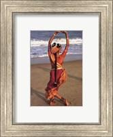 dortes - Indian Dancer Fine-Art Print