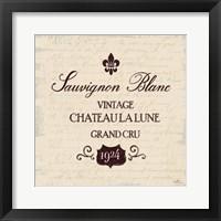 Wine Tasting VI Fine-Art Print