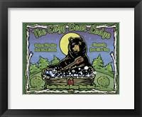 The Cozy Bear Lodge Fine-Art Print