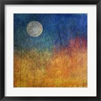 Bushy Abstract Fine-Art Print