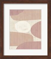 Costa del Sol II Blush Fine-Art Print