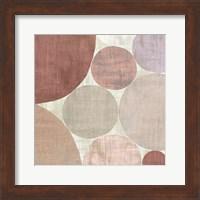Circulation II v2 Blush Fine-Art Print