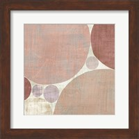 Circulation I v2 Blush Fine-Art Print