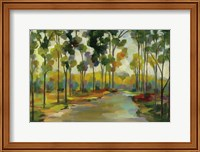 Path in the Forest Fine-Art Print