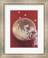 Blooming Bowl Fine-Art Print