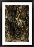 Slot Canyon Utah 10 Fine-Art Print
