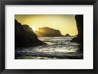 Bandon Beach 3 Fine-Art Print