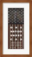 One Nation Under God Fine-Art Print