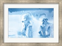 Ice Bears Fine-Art Print