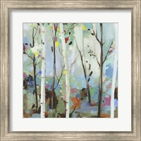 Birchwood Forest Fine-Art Print