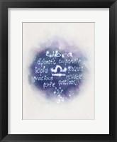 Starlight Astology Libra Fine-Art Print