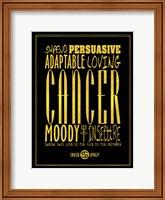 Cancer Fine-Art Print