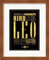 Leo Fine-Art Print
