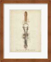 Late 1800s Drinking Device Fine-Art Print