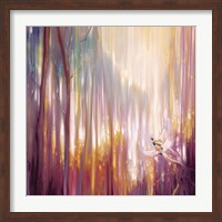 Nebulous Forest Fine-Art Print