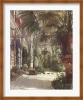 The Palm House Fine-Art Print