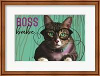 Boss Babe Fine-Art Print