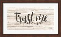 Trust Me Fine-Art Print